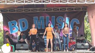 BD music *Terdiam Sepi * All Artis * Show Iwul Balaraja
