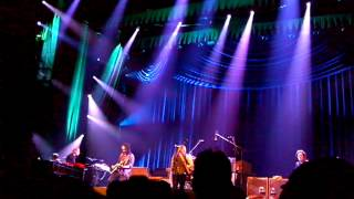 Tom Petty & the Heartbreakers-Traveling Light 2012 tour rare song