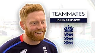 Does Stuart Broad regret his celebrations? | Jonny Bairstow | England Cricket Teammates