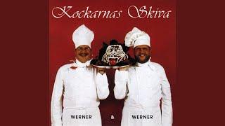 Werner Och Werner - Vår Julskinka Har Rymt (Audio)