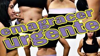 REDUÇÃO DE MEDIDAS - Preciso Emagrecer Urgente - Primeiro dia na academia de ginástica  15/02/2016