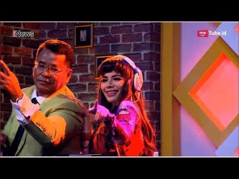[Best of Hotman Paris Show] Dinar Candy, DJ Seksi yang Pernah Dibayar Rp500 Ribu Part 03 - HPS 06/09