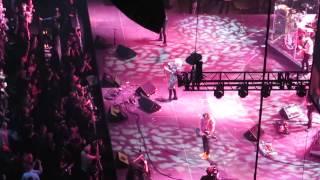 BLONDIE LIVE - Call me - Amnesty Intern. Concert