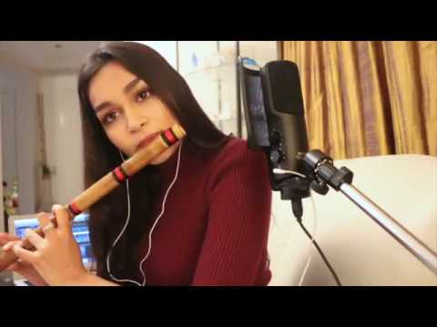 Despacito (Luis Fonsi) -  BAMBOO FLUTE Cover Mp3