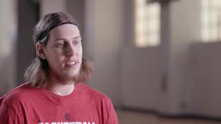 The Ride of the Open Road: Kelly Olynyk on Perseverance