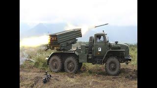 От Сталинграда до Сирии: Россия расширяет сферу применения ракетных войск