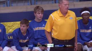 Lakeside Rams Basketball vs Fountain Lake | 11.15.2016