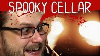 БЕСШУМНЫЙ МЯКИШ ► Spooky Cellar