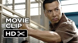 Clip 2 - The Prison Fight - Kung Fu Killer
