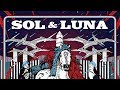 DUKI - Sol y Luna (Video Lyrics)