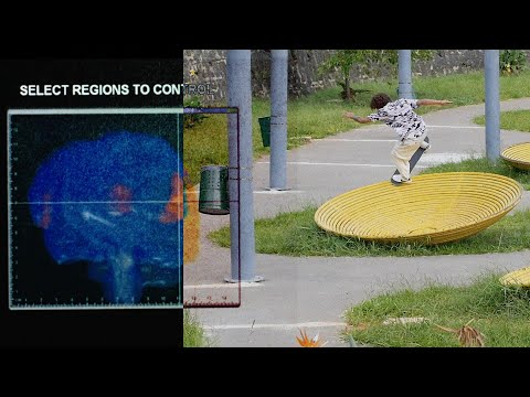 """preview image for Element Skateboards """"E.S.P."""" Video"""