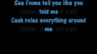 Sweetest Girl (Dollar Bill) - Wyclef Jean (With Lyrics)