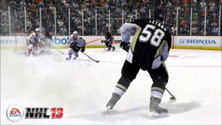 NHL 13 Soundtrack-Bassnectar-Pennywise Tribute
