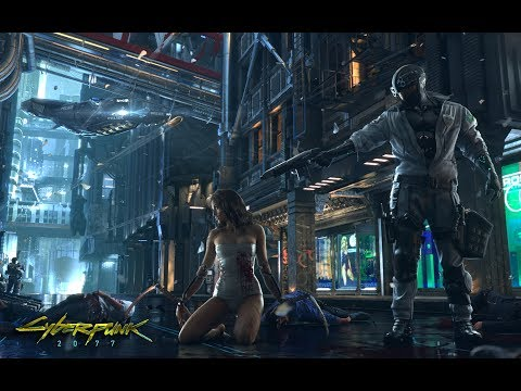 Cyberpunk 2077 - Huge New Images & Info! Recent Leak, Gameplay Weapons, Locations, News & More!