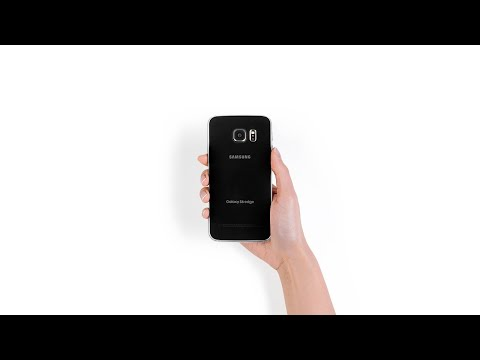 How to Apply a dbrand Galaxy S6 Edge Skin