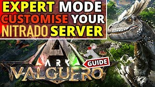 ark xbox server settings - Free video search site - Findclip Net
