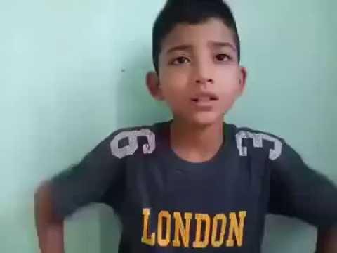 Download Ma Sha Allah Bohat Khoobsurat AL-QURAN Ki Tilawat Ki Bachay Nay Mp4 HD Video and MP3