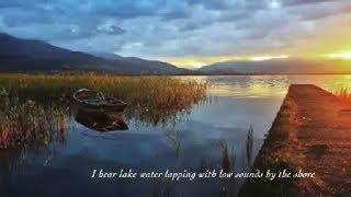 Angelo Branduardi - Innisfree, l'isola sul lago