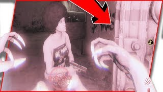 Only SECONDS To Escape! Does She Make It?!? - Deceit Gameplay