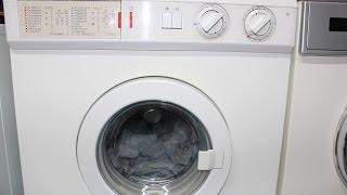Waschmaschine Zanussi ZF 800 WX Boilwash 90°C