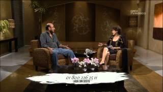 Conversando con Cristina Pacheco - Eduardo Antonio Parra