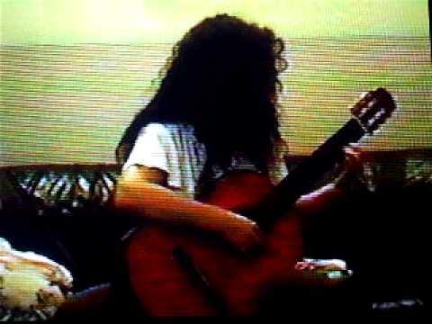 Guitar - Vivaldi's guitar concerto