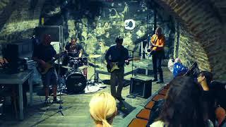 Video Putrescin - Červánky - Živě