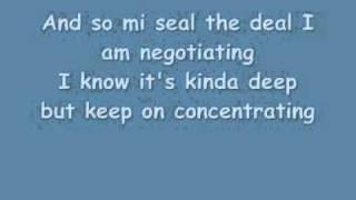Damian Marley - 'Beautiful' Lyrics