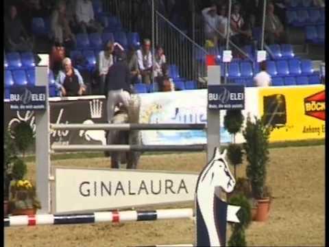 La Corona 6-Jähriges Pferd Bundeschampionat