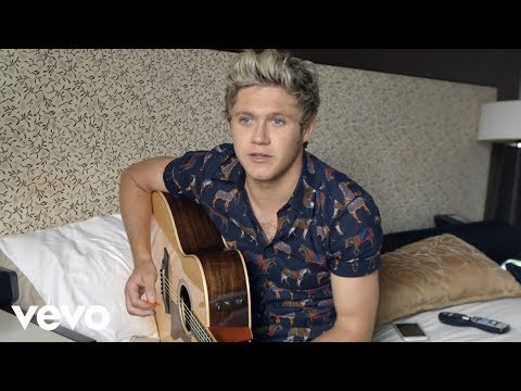 One Direction - Perfect (Behind The Scenes) presented by Honda Civic Tour (видео)