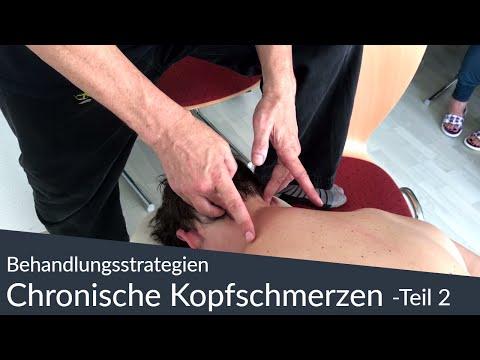 Wie zur Behandlung von Rückenschmerzen Neuralgie
