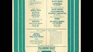 FLEETWOOD MAC : 28-8-70 : TEENAGE DARLING .