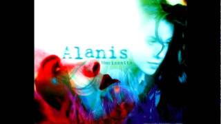 Alanis Morissette - Ironic - Jagged Little Pill