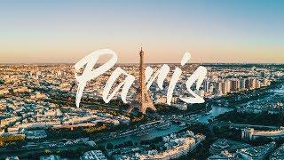 Paris   L'amour, L'amour (4K) 🇫🇷