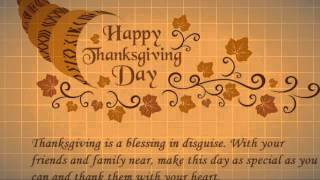 What to Write in your ThanksGiving Card?