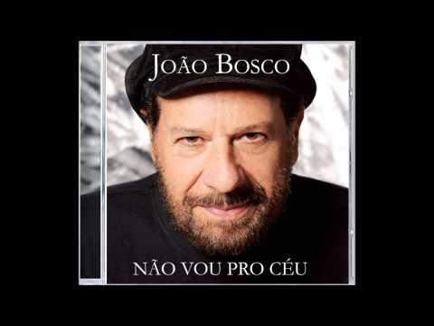 Jimbo no Jazz - João Bosco