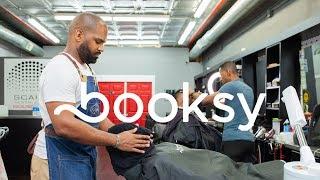 Booksy-video