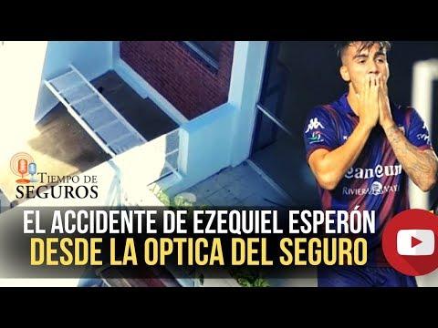 El FATAL ACCIDENTE del futbolista : ANALIZADO DESDE LA ÓPTICA DEL SEGURO