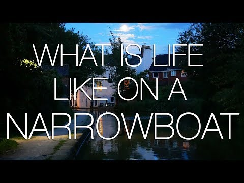 Life on a Narrowboat