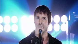 If Time Is All I Have - James Blunt (4Music 6th Nov 2010)