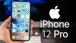Apple iPhone 12 - The Future Is Here!