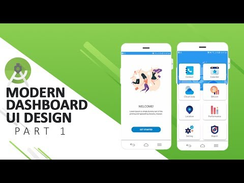 Download Android Studio Tutorial Grid Layout And Cardview