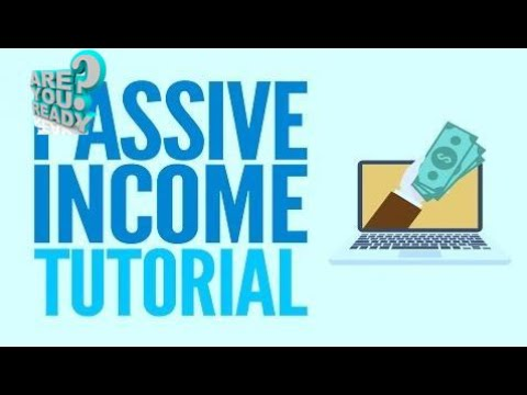 How to make money online || Passive Income Ideas: How to Make Money Online using Evergreen Content