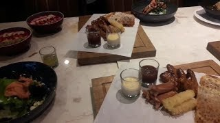10 Kreasi Menu Nusantara dan Western ala Carte di Pago Restaurant