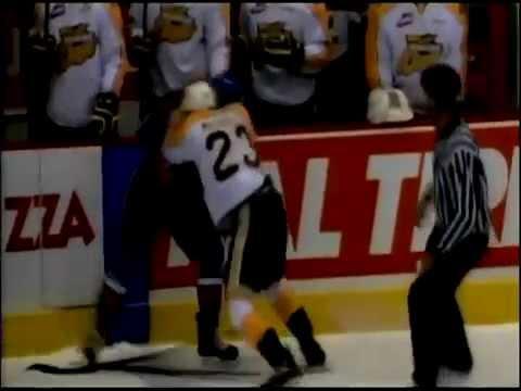 Logan McVeigh vs. Tim McGauley