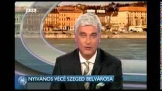 Frommer Baby - A Média, Botrány!