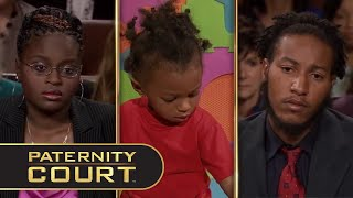 Woman Accuses Ex of Faking A Paternity Test (Full Episode) | Paternity Court