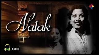Kya Batayen Kitni Hasrat Dil Ke Afsane | Natak 1947