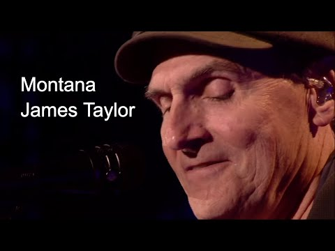 """Montana"" – Songs of Comfort"