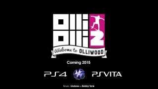 Minisatura de vídeo nº 1 de  OlliOlli2: Welcome to Olliwood